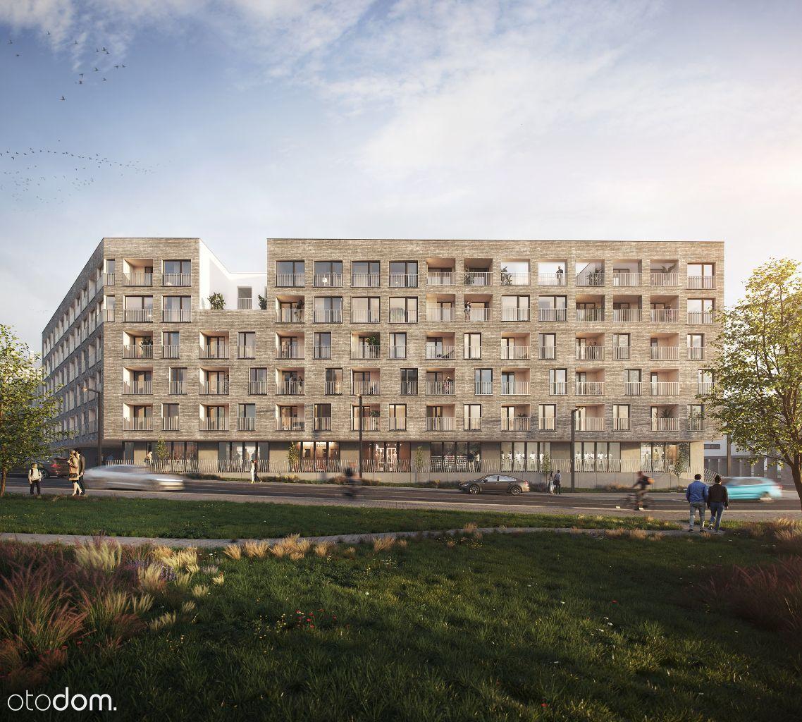 Lokal na dużym osiedlu w centrum Katowic- U15