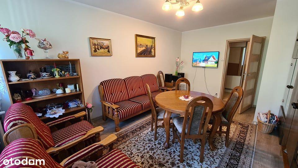 3 pokoje po kapitalnym remoncie Dąbrowa G. Centrum