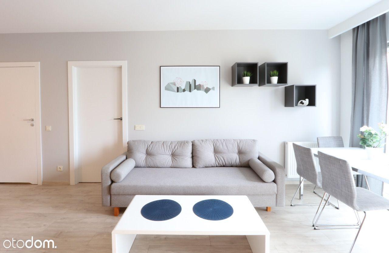 Komfortowe 2-pokojowe mieszkanie w Centrum