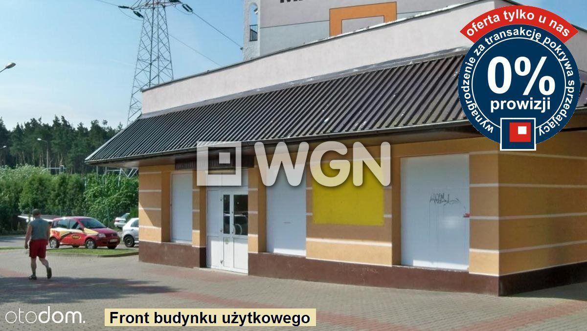 Na sprzedaż duży lokal użytkowy w Ełku