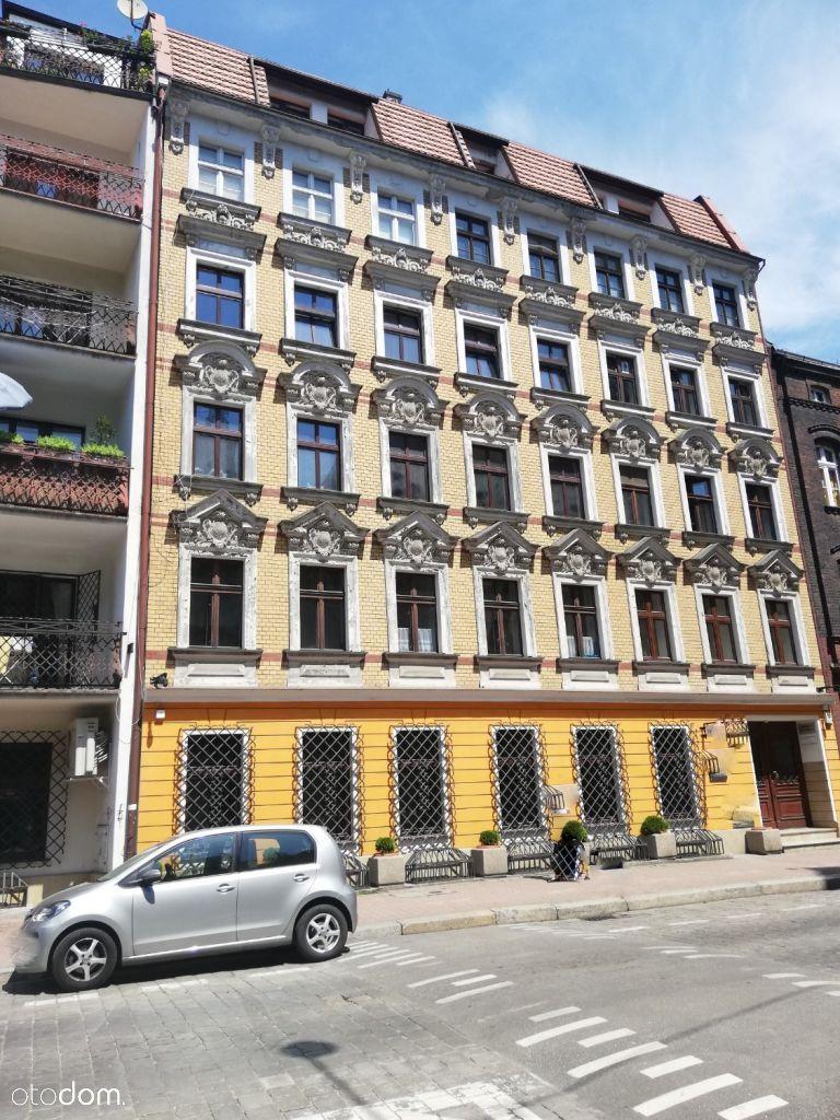 mieszkanie 4 pokojowe ok. Placu Grunwaldzkiego