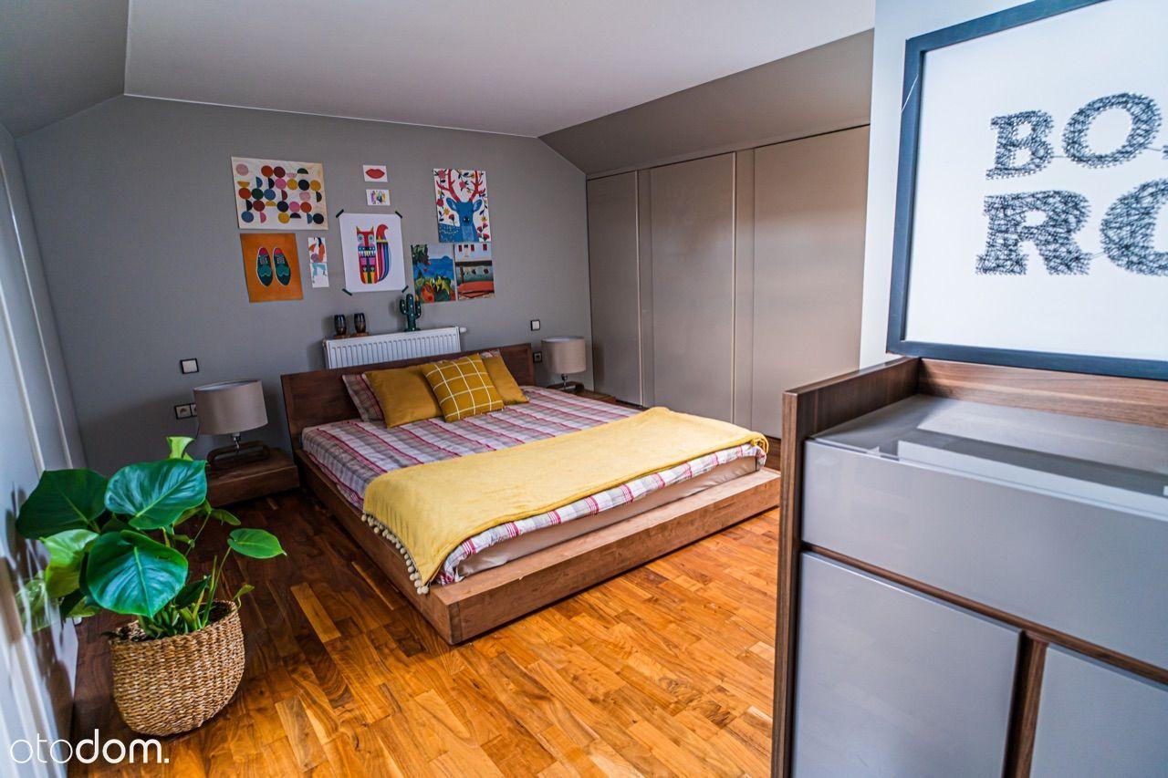 Komorniki - 4 pokojowe mieszkanie