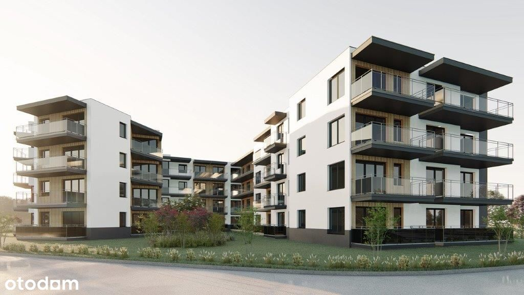 Apartamenty Marczukowska