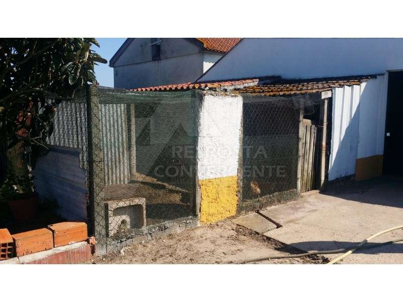 Moradia para comprar, Salvaterra de Magos e Foros de Salvaterra, Salvaterra de Magos, Santarém - Foto 8