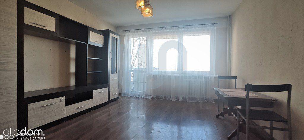 Nowa cena/Świetna lokalizacja/Duże dwa pokoje/