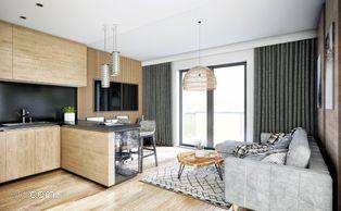 ARIA Park: Mieszkanie 83 m2 (D 4.2)