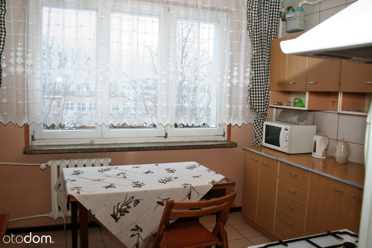 Mieszkanie 2-pok do wynajęcia, ul. Wolności