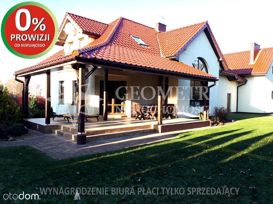 posesja Osiedle Przylesie - Jabłonna, Warszawa