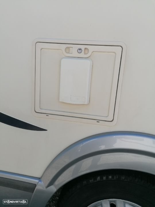 Chausson Flash 26 - 9