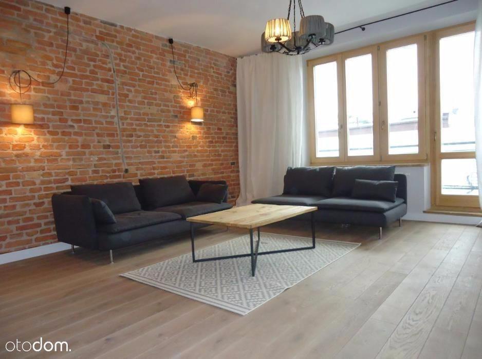 Apartament 3 pok Saska Kępa / 2bed. apartmanent