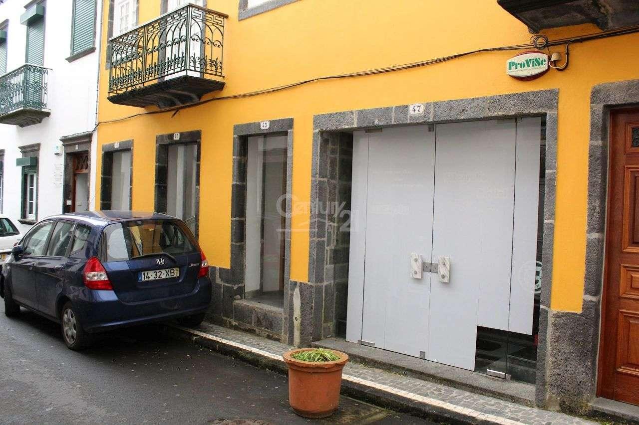 Escritório para arrendar, São Pedro, Ilha de São Miguel - Foto 1