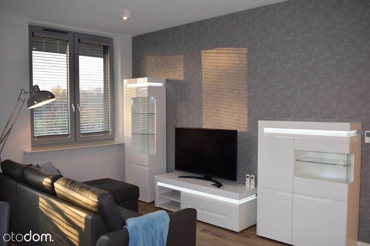 Luksusowy apartament z klimatyzacją + garaż
