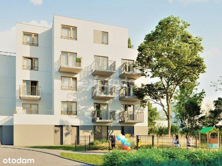Ostatnie mieszkanie / Dwupoziomowe / Tarchomin
