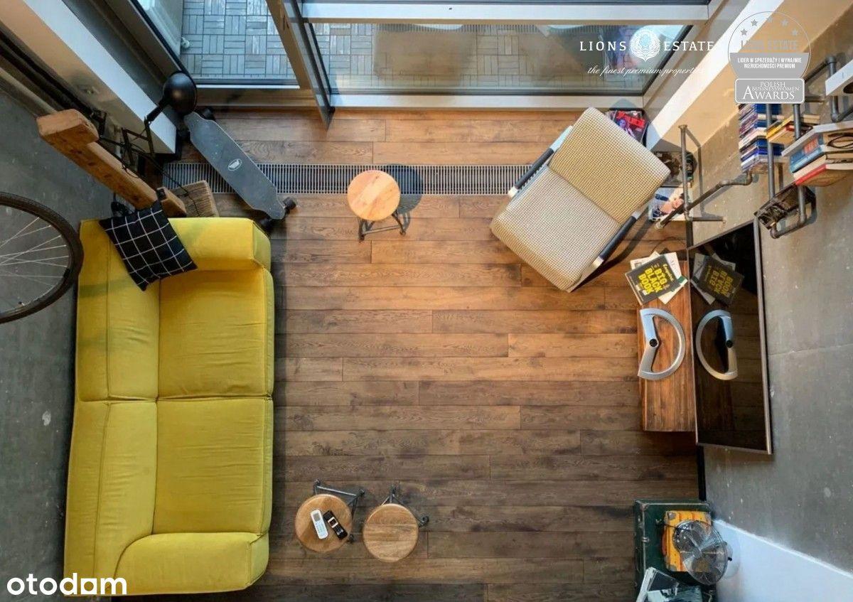 Atrakcyjne mieszkanie w inwestycji Qbik