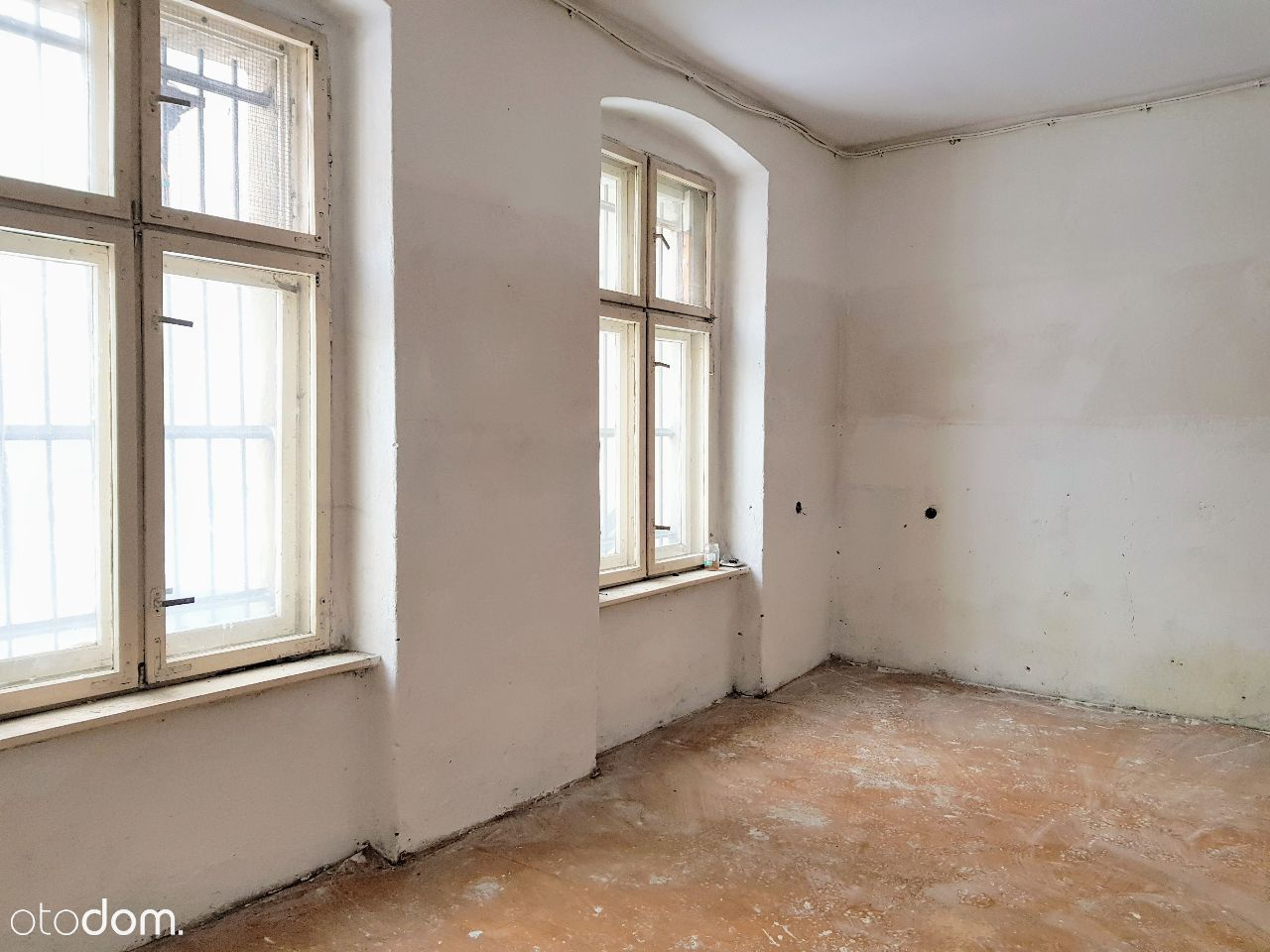Mieszkanie do remontu, blisko DTS i Politechnika