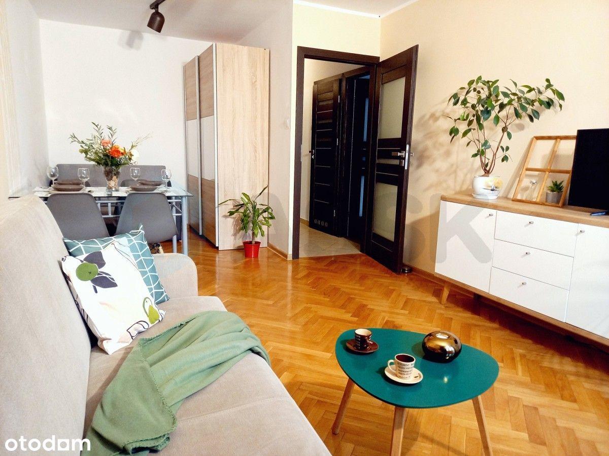 Pokój z Wi-Fi ( mieszkanie 2 pokojowe )