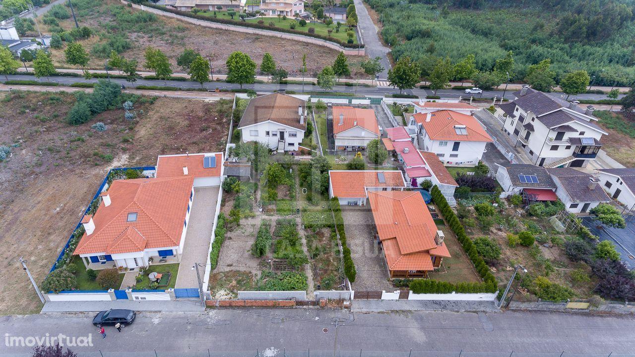 Lote de Terreno para construção de moradia em Zona Nobre de Ovar