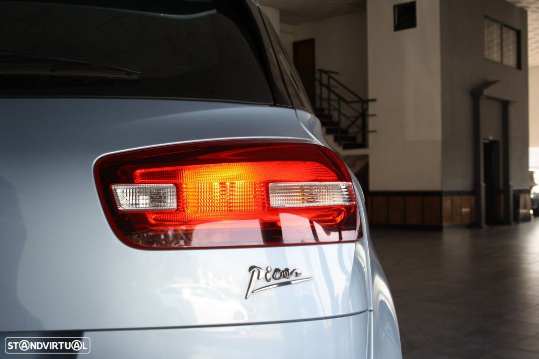 Citroën C4 Picasso BUSSINESS 1.6 HDI 120 CV - 8