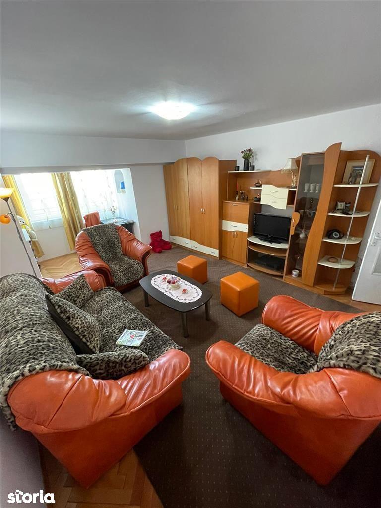 Apartament 1 camere, Marasti-Zona Bistro Engelrs, 40 MP