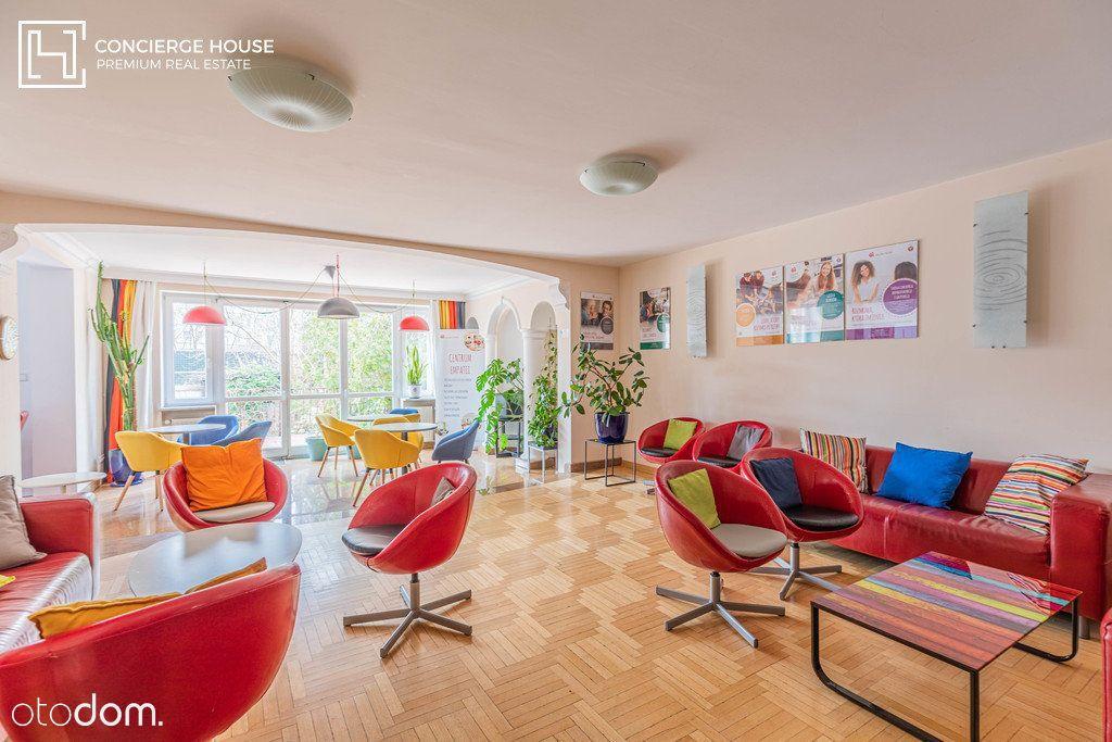 Przestronny, jasny dom idealny na biuro