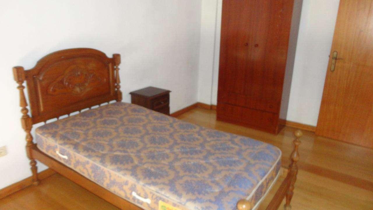 Apartamento para arrendar, Vila Real (Nossa Senhora da Conceição, São Pedro e São Dinis), Vila Real - Foto 5