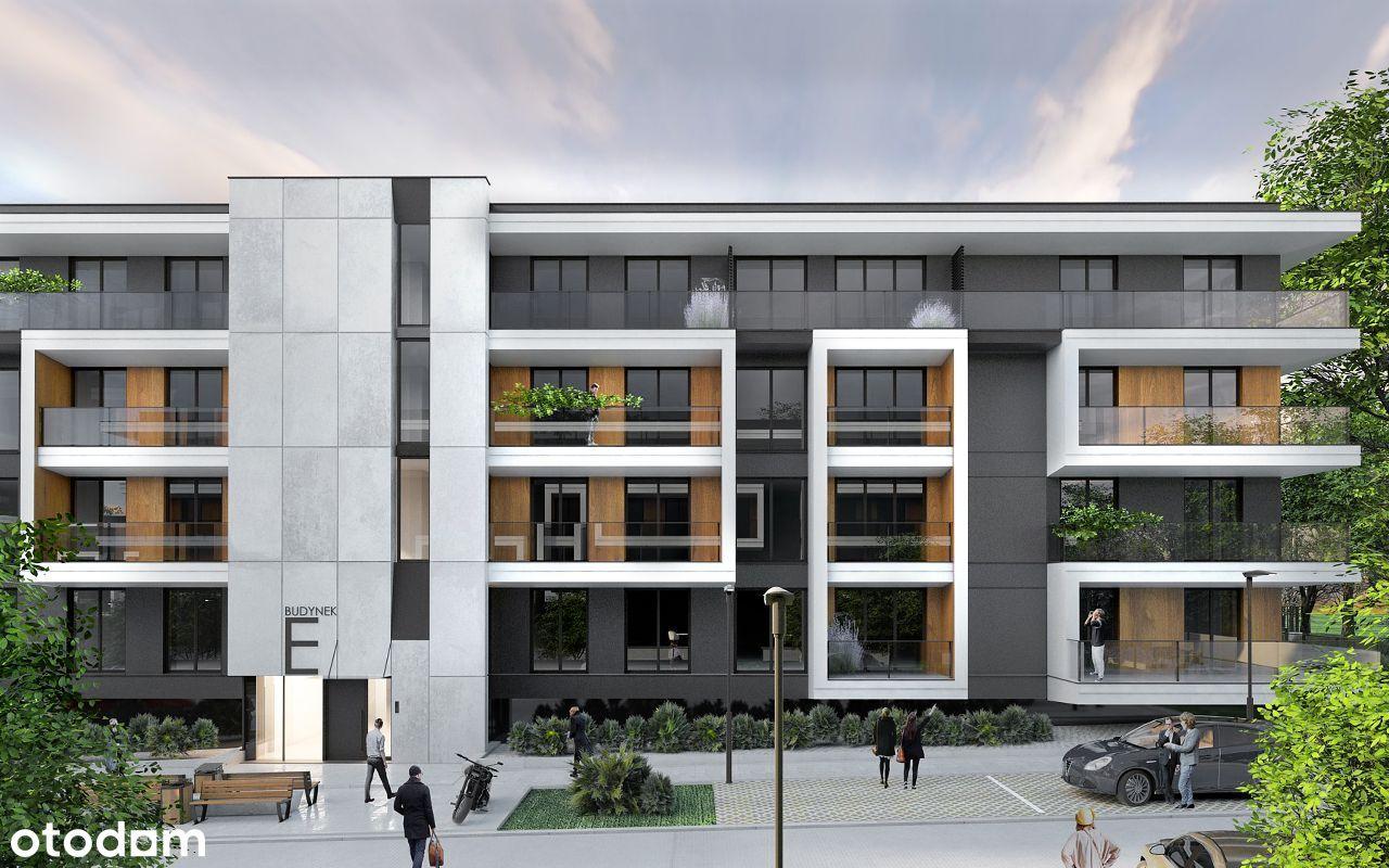 Apartament 45m2 -atrakcyjna lokalizacja LEVITYN