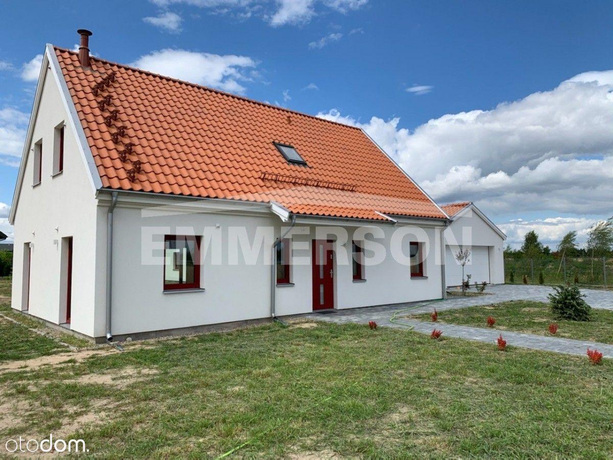 Do Sprzedaży Nowy Dom W Stylu Skandynawskim
