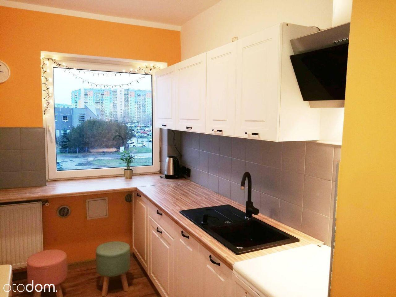 Mieszkanie 2 pokoje Gaj Świeradowska 42m