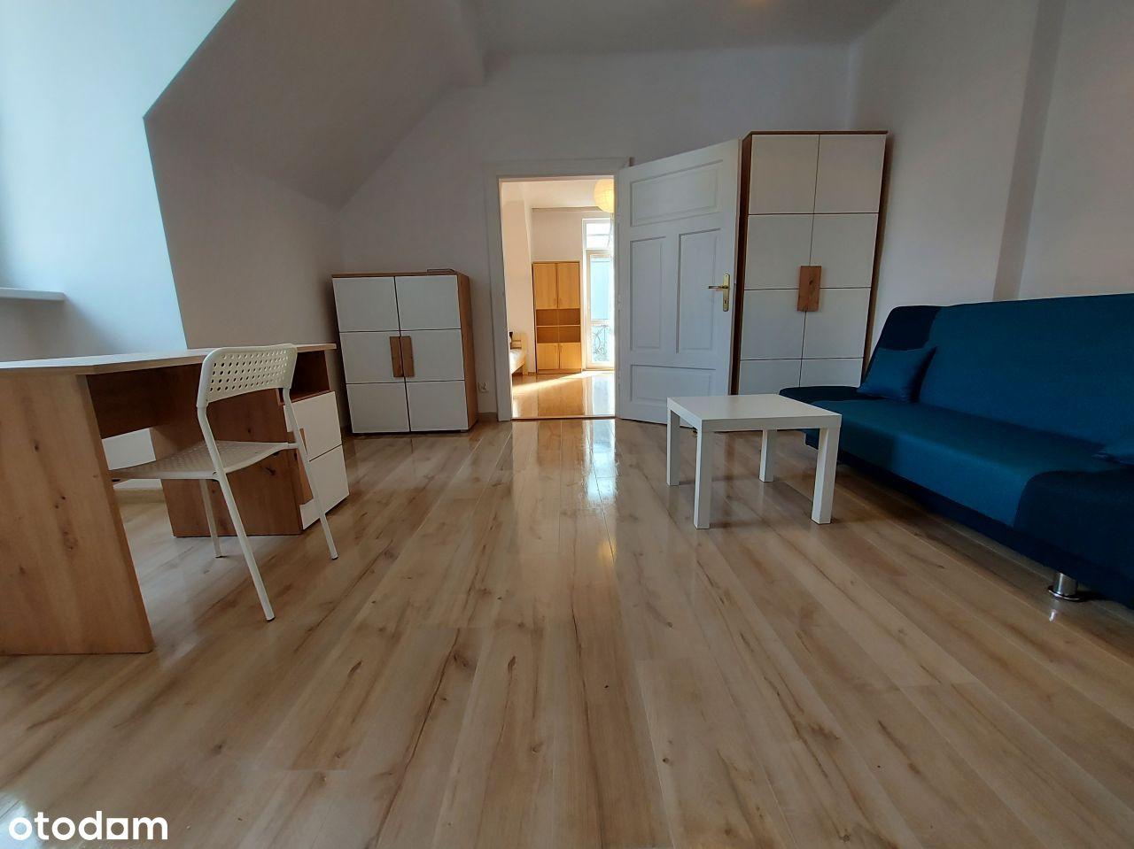 Wygodne mieszkanie, centralnie, dobra komunikacja