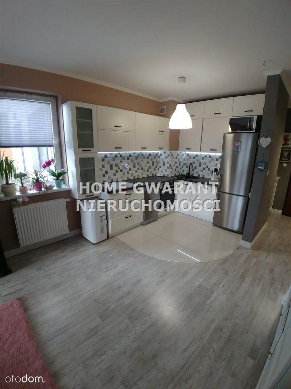 Mieszkanie, 46,43 m², Mińsk Mazowiecki