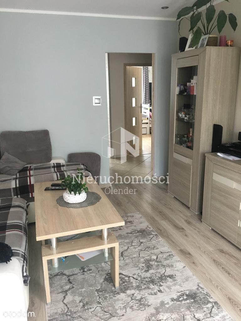 Mieszkanie, 45,61 m², Świebodzice
