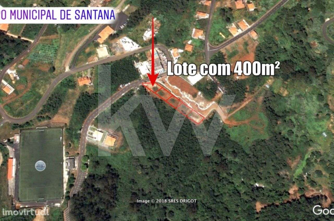 Terreno para comprar, Santana - Foto 1