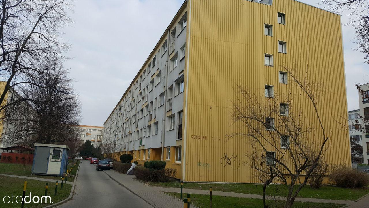 Grunwaldzki Biskupin Olszewskiego 3 pokoje 4 łóżka