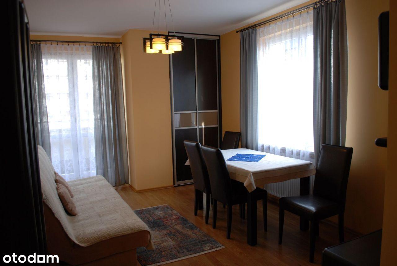 Mieszkanie dwupokojowe 50 m2, Warszawa Wola