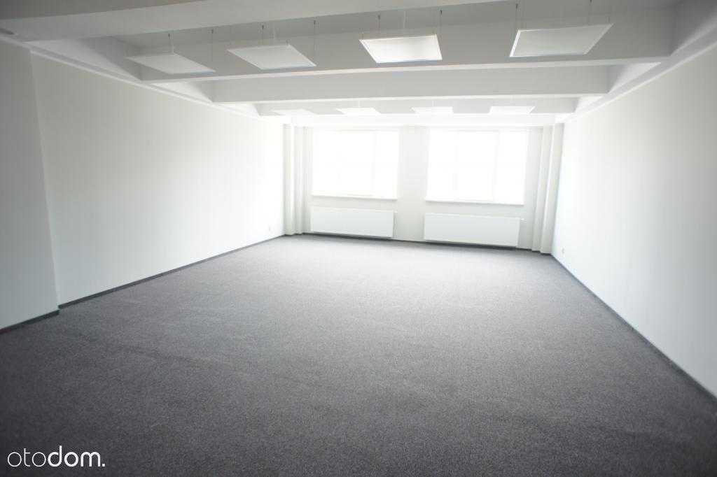 Komfortowe biura