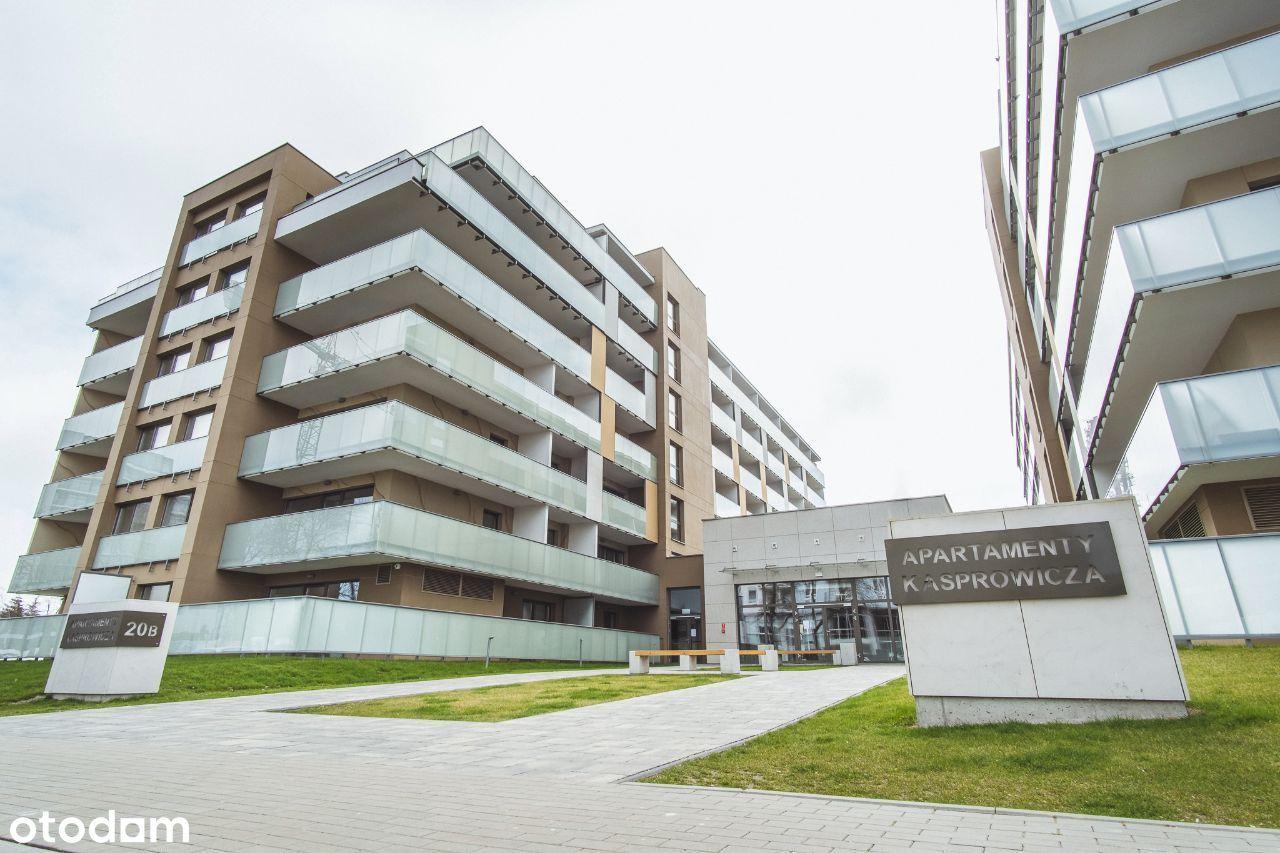 Apatamenty KASPROWICZA Kołobrzeg BASEN