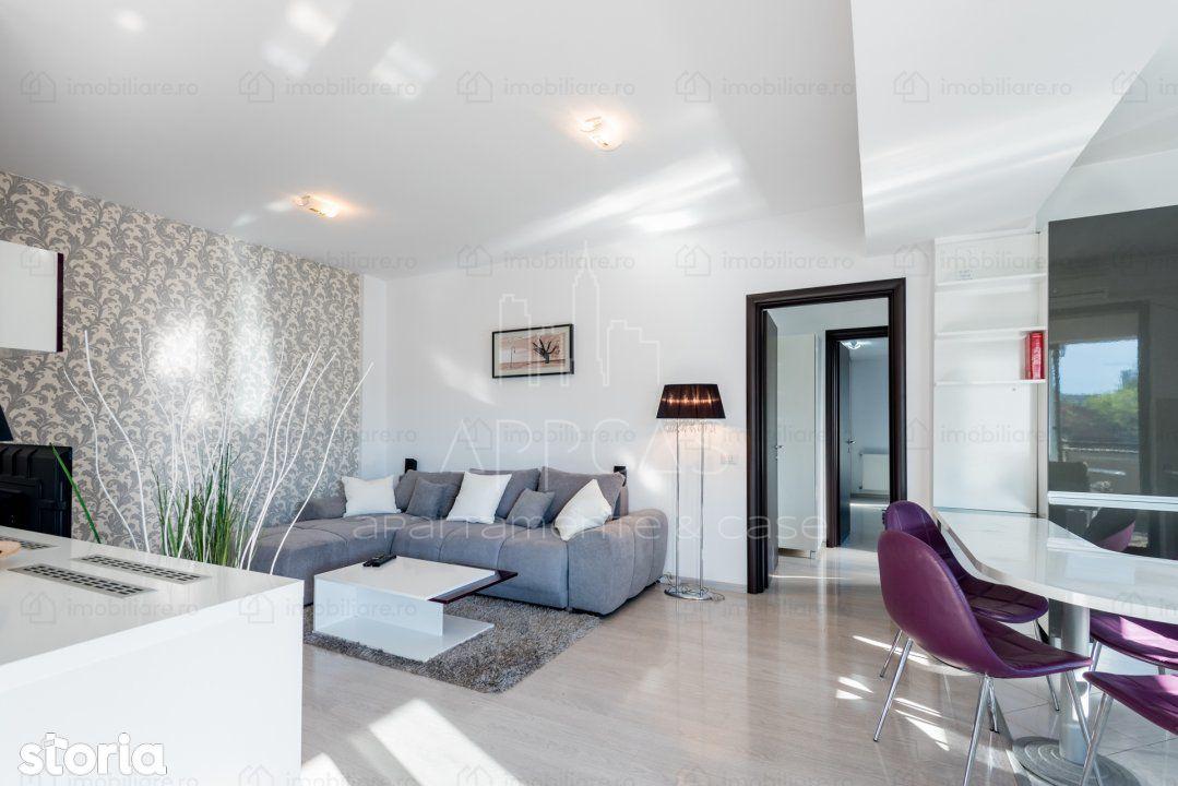 Apartament Premium 2 camere | Casin - Domenii
