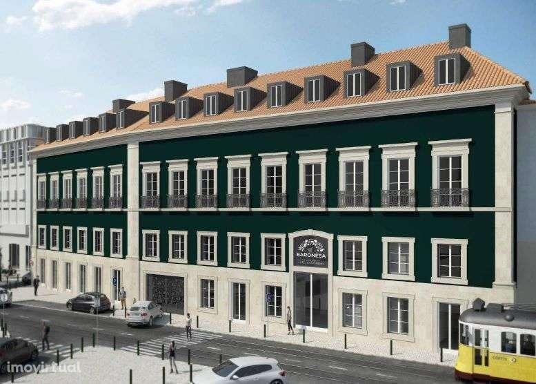 Apartamento para comprar, Avenidas Novas, Lisboa - Foto 9