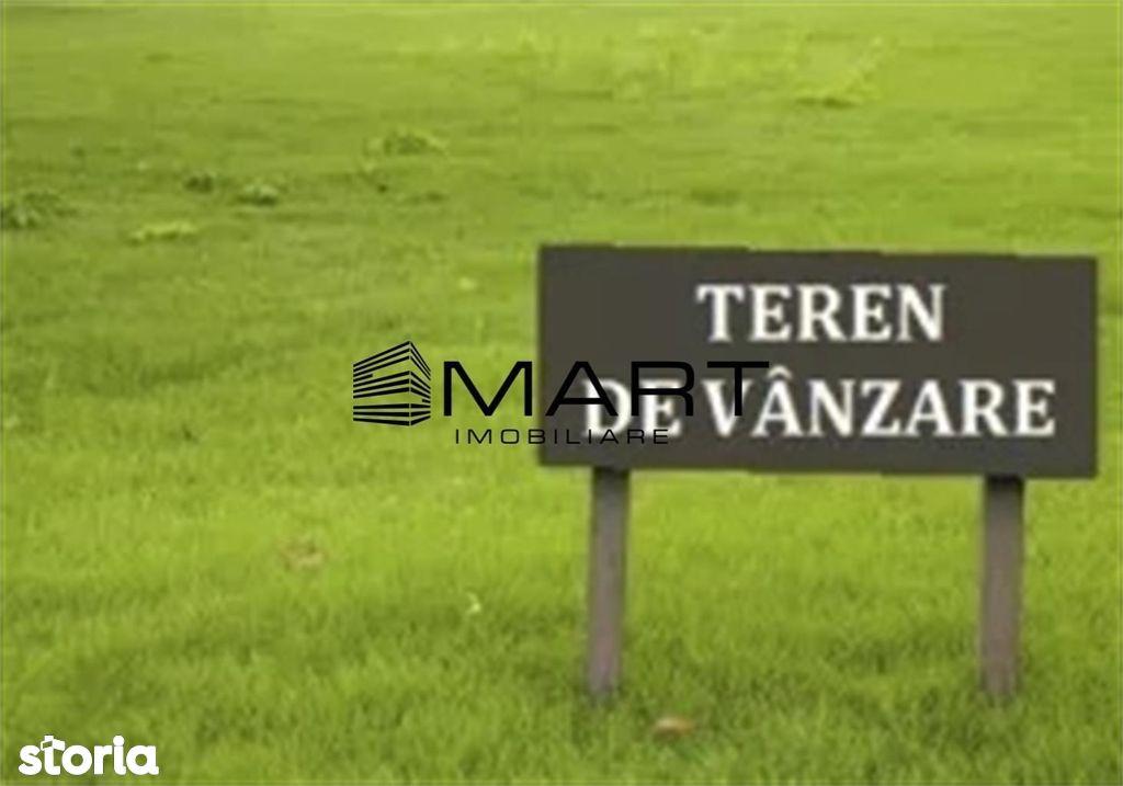 Teren de 2000 mp zona Concefa