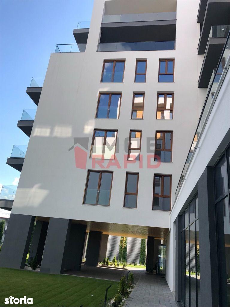 Apartament 2 camere,decomandat MIS Residence,Kaufland,Mall B1,Kfc