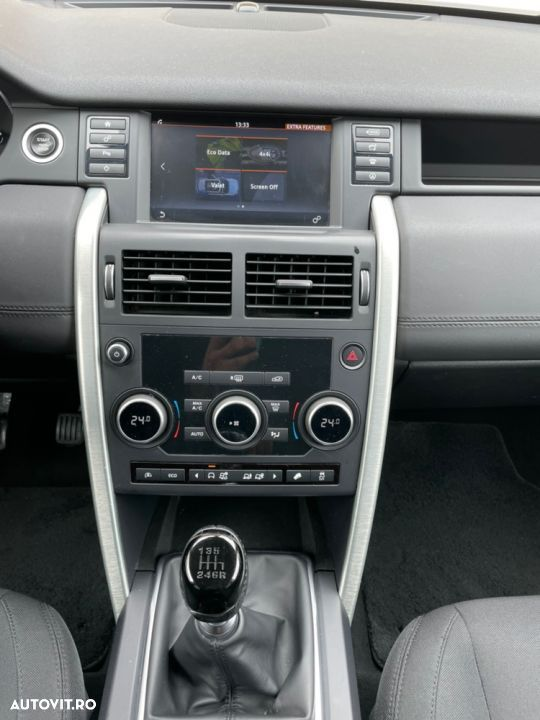 Land Rover Discovery Sport - 19