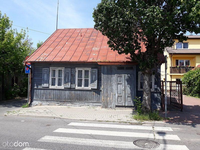 Dom wykreślony z ewidencji zabytków Garwolina