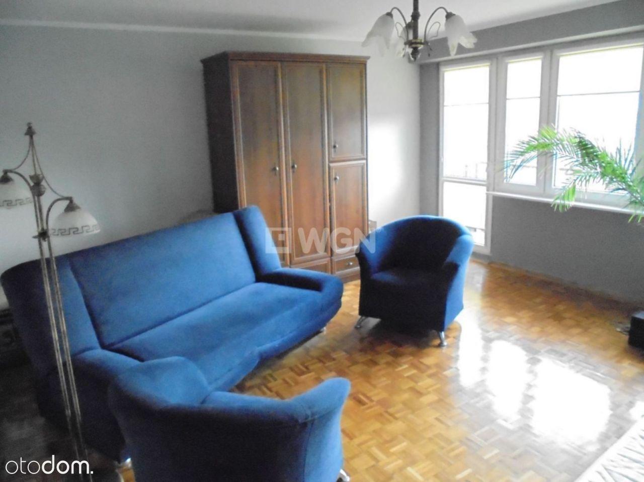 Mieszkanie, 60,40 m², Brodnica