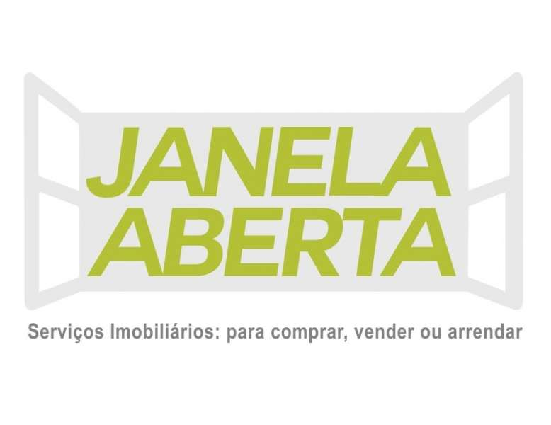 Agência Imobiliária: Janela Aberta