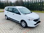 Dacia Lodgy 1.5 - 2