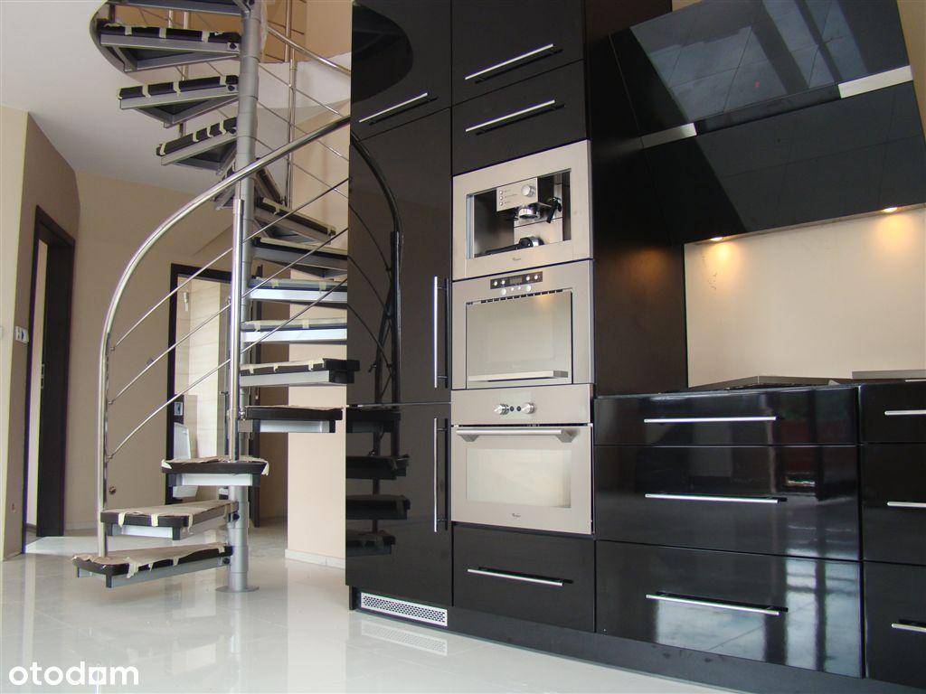 Apartament dwupoz3pok PARTYNICE,78 m2,BEZ PROWIZJI