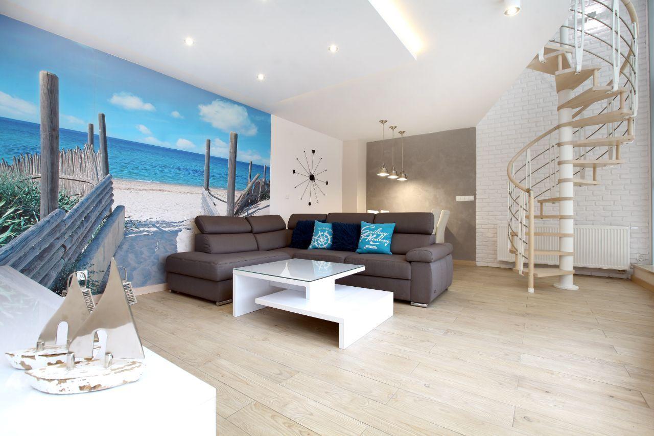Apartament Promenada Gwiazd 28