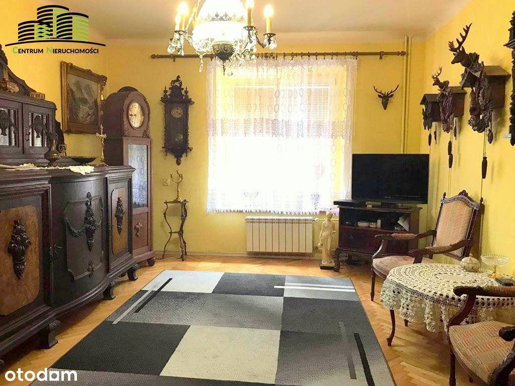 ** 3 pokoje przy Jurowieckiej, parter/pod lokal **