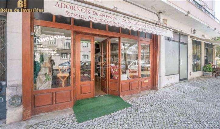 Loja para comprar, Areeiro, Lisboa - Foto 17
