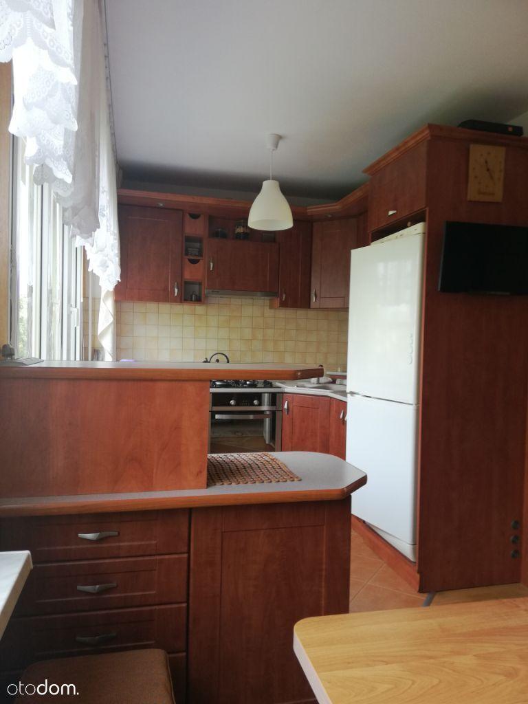 Sprzedam 48,2 m2 Antoniuk Białystok 3 piętro